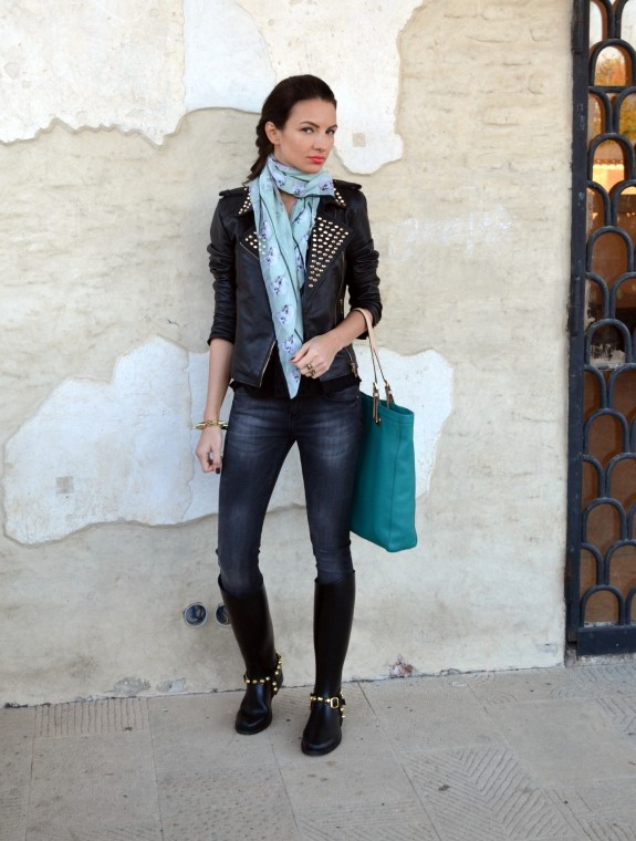 21 Stylish Fall Street Style Outfit Ideas (5)