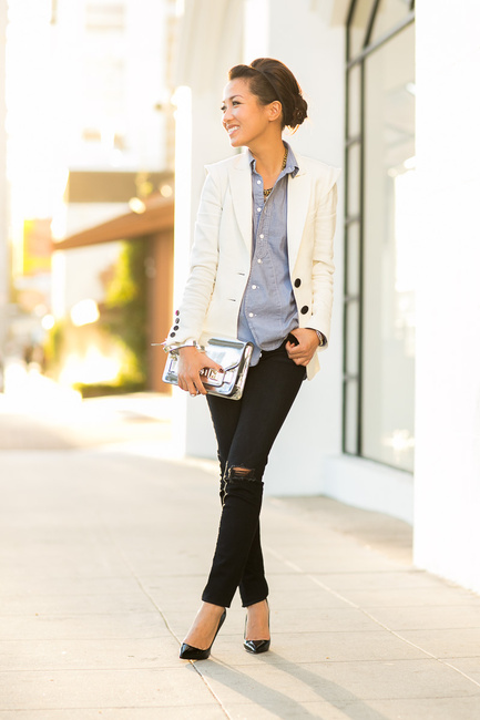 21 Stylish Fall Street Style Outfit Ideas (6)
