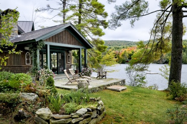 20 amazing lake houses style motivation for Amazing home pictures