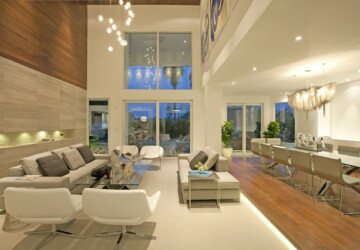 20 Amazing Living Room Design Ideas in Modern Style - modern living room, living room inspirations, living room ideas, living room design ideas, living room design