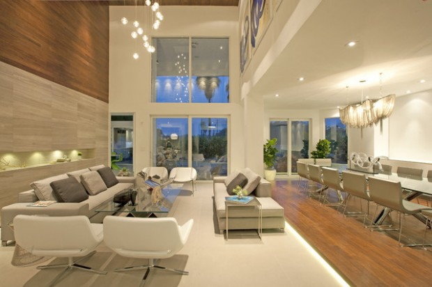 22 Amazing Living Room Design Ideas in Modern Style (13)