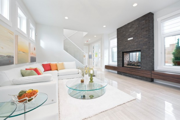 22 Amazing Living Room Design Ideas in Modern Style (15)