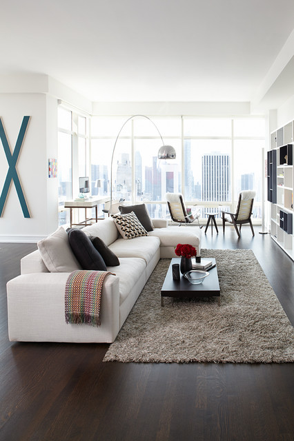 22 Amazing Living Room Design Ideas in Modern Style (5)