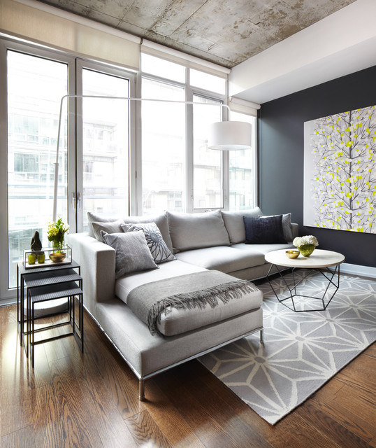 22 Amazing Living Room Design Ideas in Modern Style (7)