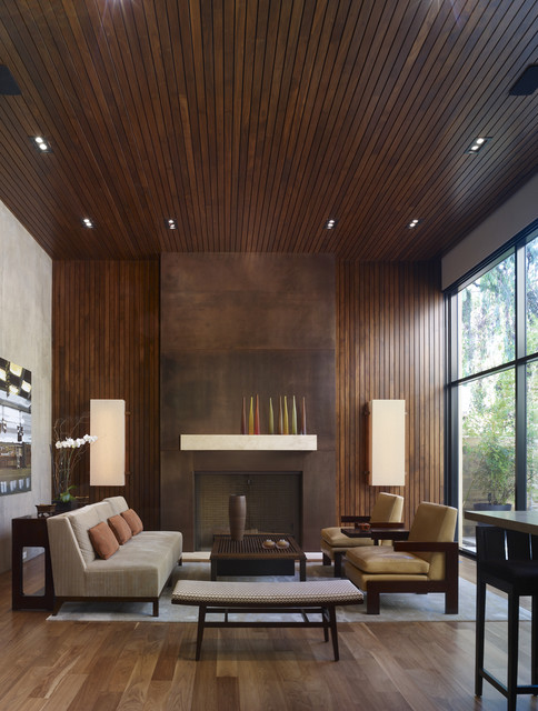 22 Amazing Living Room Design Ideas in Modern Style (8)