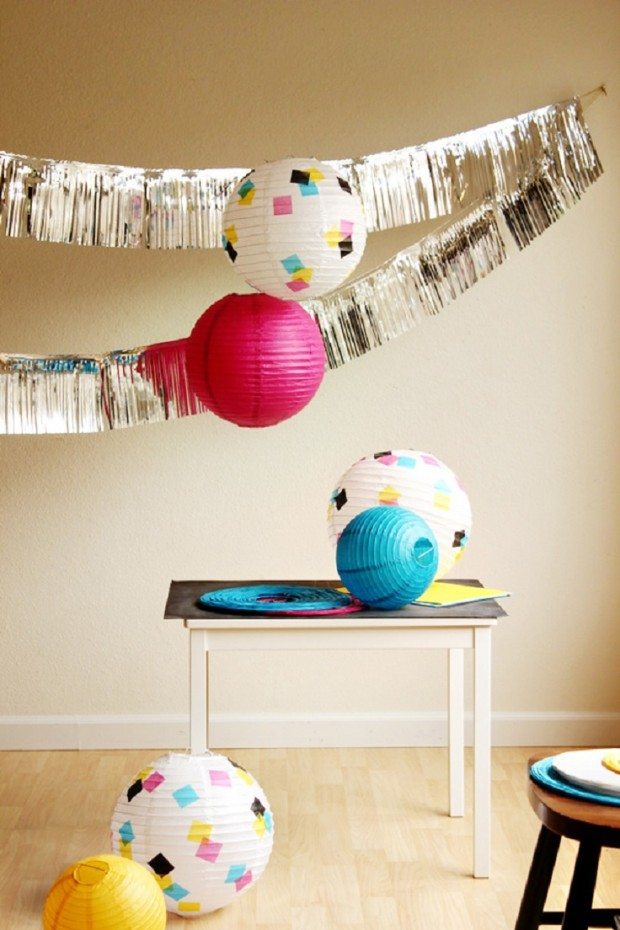 22 Awesome DIY Party Crafts for Every Occasion