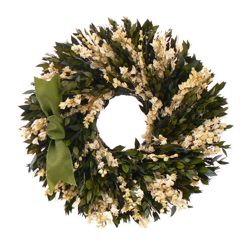 22 Beautiful Christmas Wreaths Designs (11)