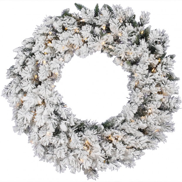 22 Beautiful Christmas Wreaths Designs (13)