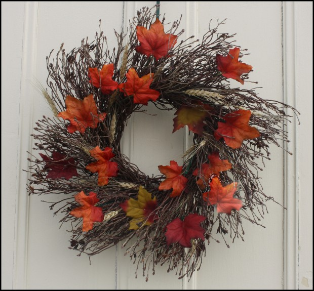 22 Beautiful Christmas Wreaths Designs (4)