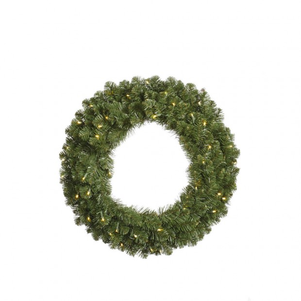 22 Beautiful Christmas Wreaths Designs (6)