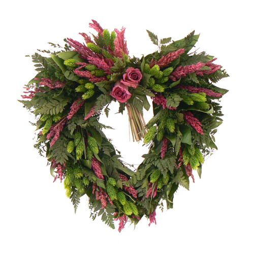 22 Beautiful Christmas Wreaths Designs (7)