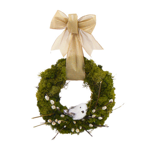22 Beautiful Christmas Wreaths Designs (9)
