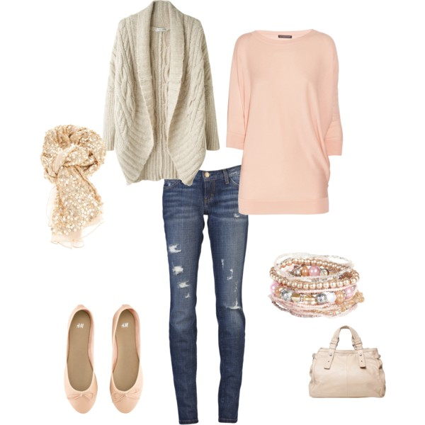22 Cozy Combinations for Cold Days (1)