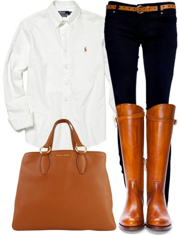 22 Cozy Combinations for Cold Days (11)