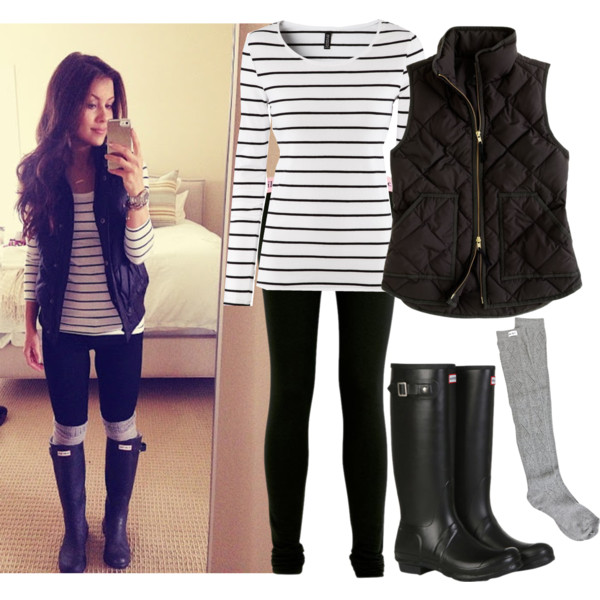 22 Cozy Combinations for Cold Days (16)