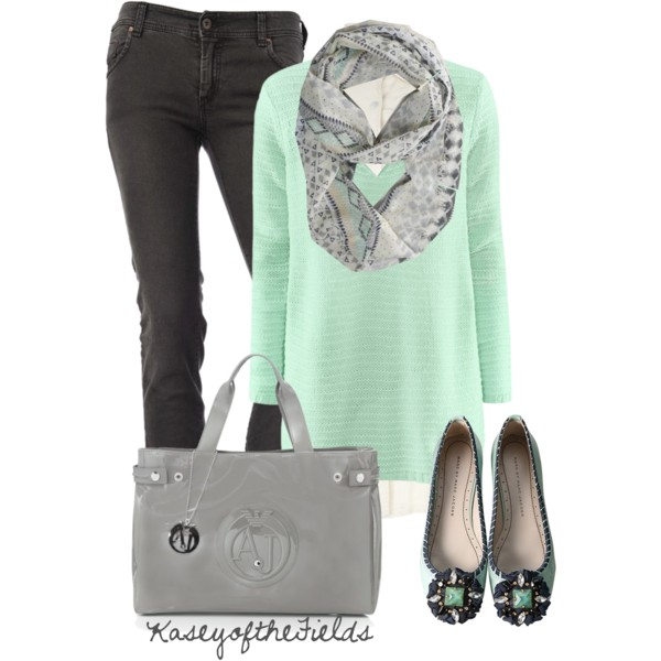 22 Cozy Combinations for Cold Days (20)