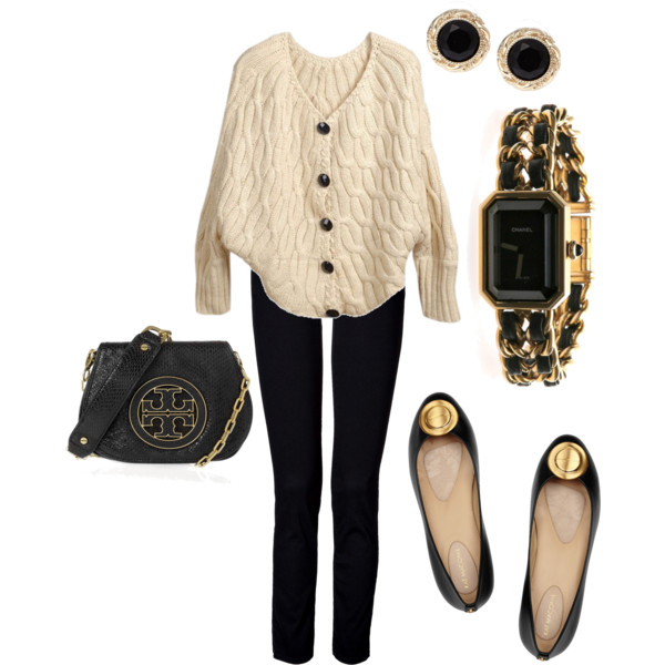 22 Cozy Combinations for Cold Days (3)