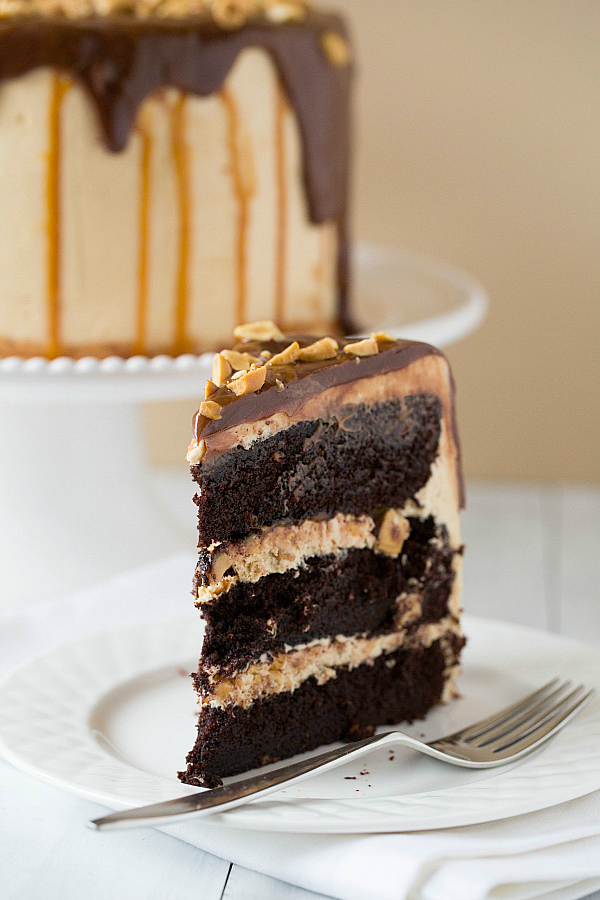 22 Delicious Birthday Cake Recipes For The Best Birthday