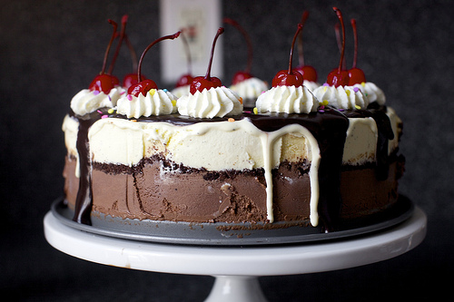 22 Delicious Birthday Cake Recipes for the Best Birthday ...