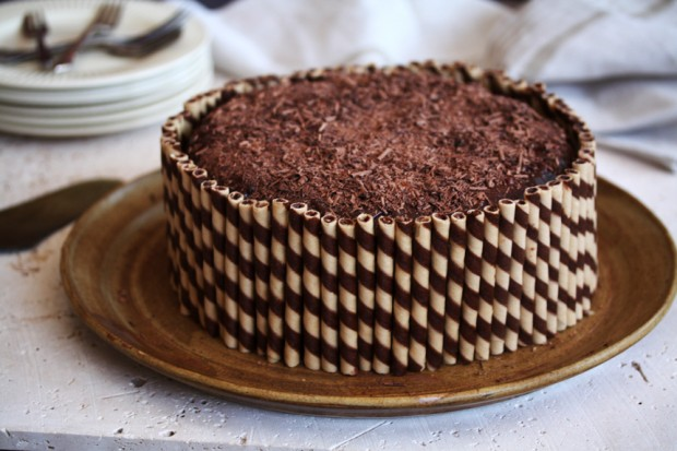 22 Delicious Birthday Cake Recipes For The Best Ever