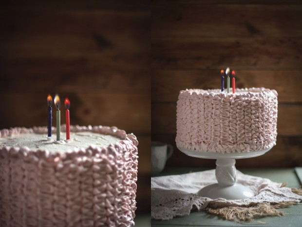 22 Delicious Birthday Cake Recipes for the Best Birthday Ever