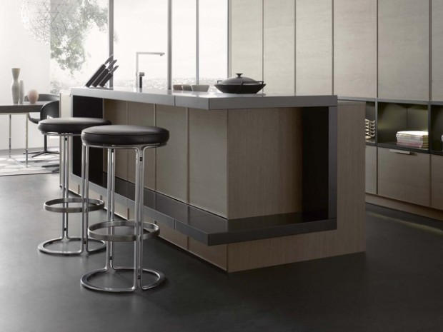 contemporary kitchen designs with island 20 great kitchen island design ideas in modern style 916