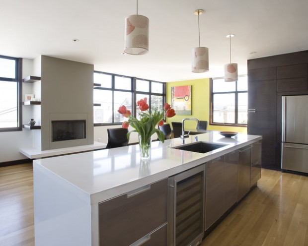 20 great kitchen island design ideas in modern style style