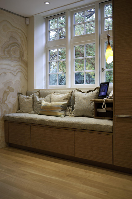 22 Window Nook Design Ideas- Perfect Place for Relaxation at Home (10)