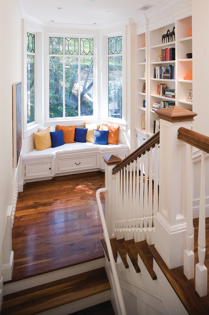 22 Window Nook Design Ideas- Perfect Place for Relaxation at Home (21)
