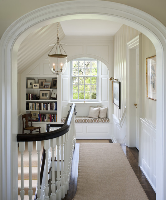 22 Window Nook Design Ideas- Perfect Place for Relaxation at Home (22)