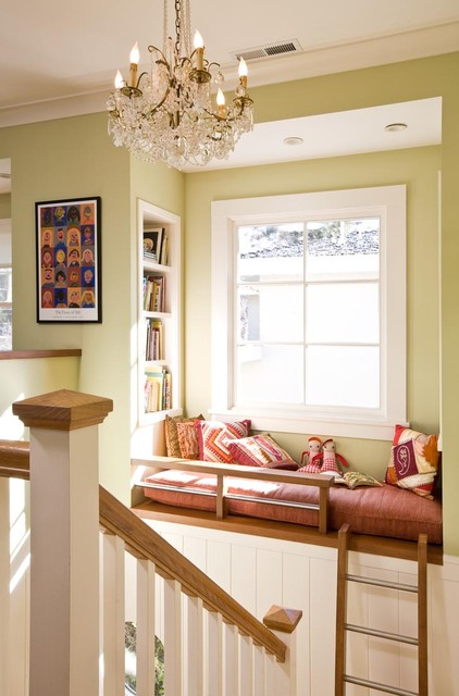 22 Window Nook Design Ideas- Perfect Place for Relaxation at Home (23)