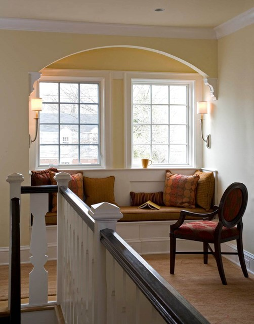 22 Window Nook Design Ideas- Perfect Place for Relaxation at Home (3)
