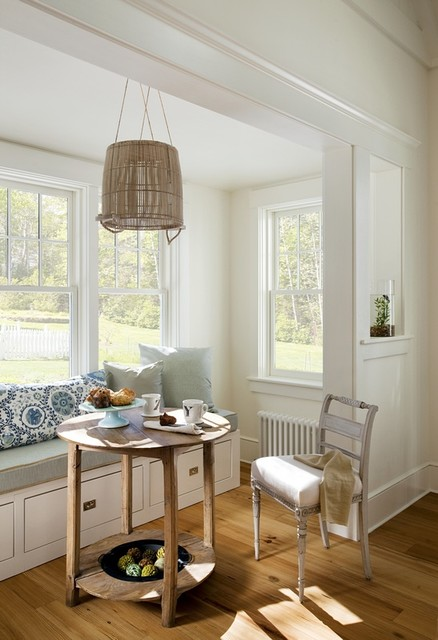 22 Window Nook Design Ideas- Perfect Place for Relaxation at Home (5)