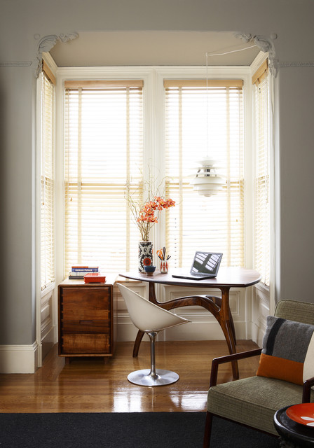 22 Window Nook Design Ideas- Perfect Place for Relaxation at Home (8)