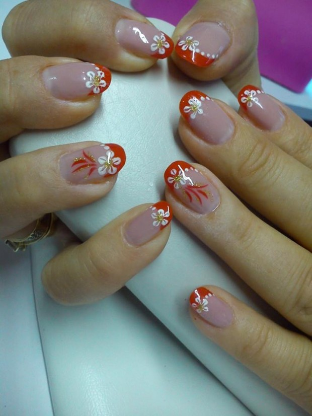 23 Amazing Nail Art Ideas for Perfect Nails (10)