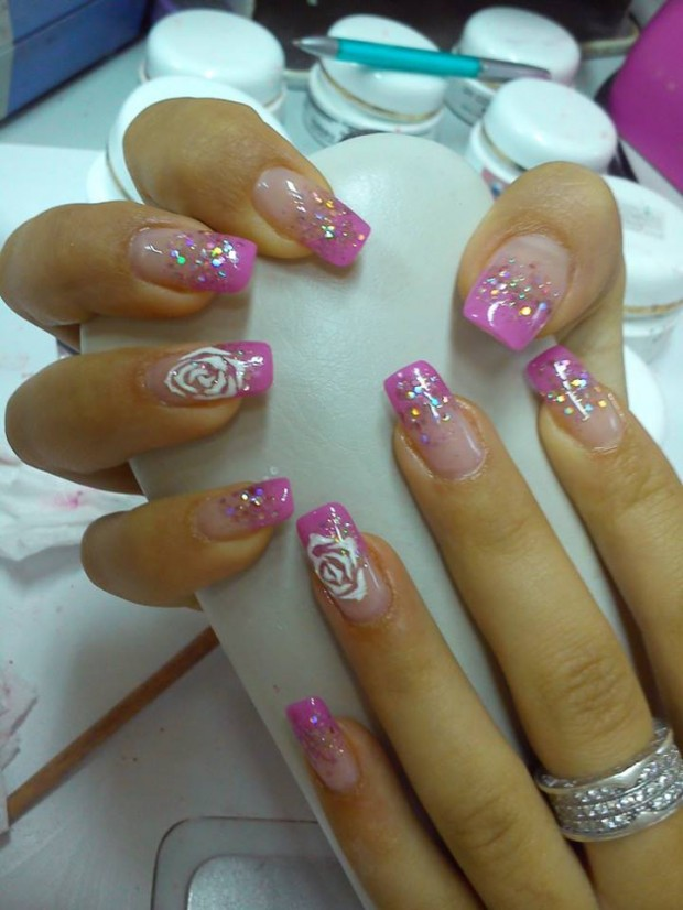23 Amazing Nail Art Ideas for Perfect Nails (11)
