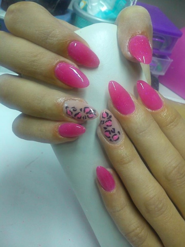23 Amazing Nail Art Ideas for Perfect Nails (12)