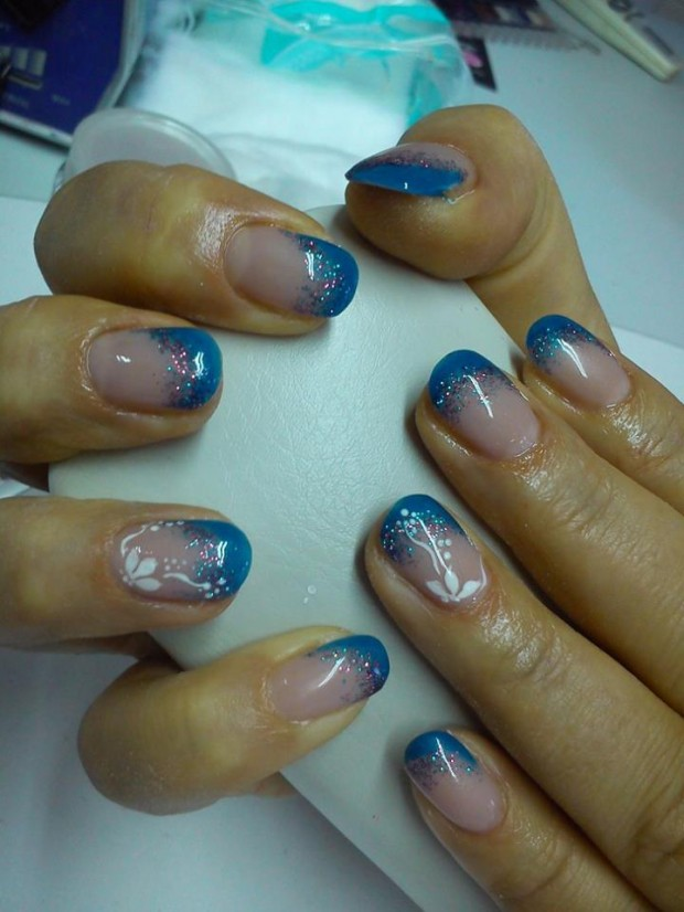 23 Amazing Nail Art Ideas for Perfect Nails (13)