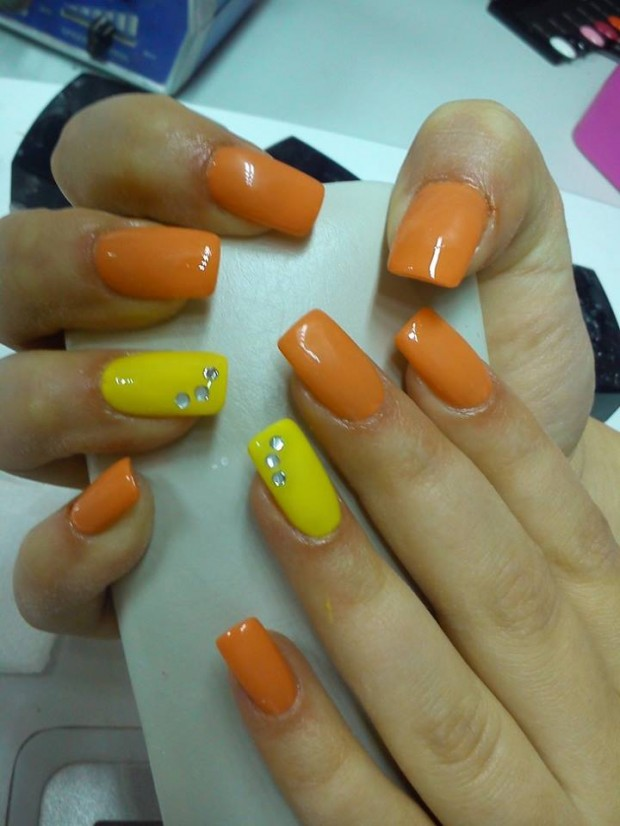 23 Amazing Nail Art Ideas for Perfect Nails (15)