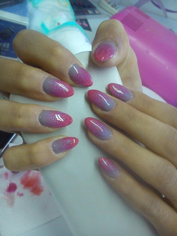 23 Amazing Nail Art Ideas for Perfect Nails (16)