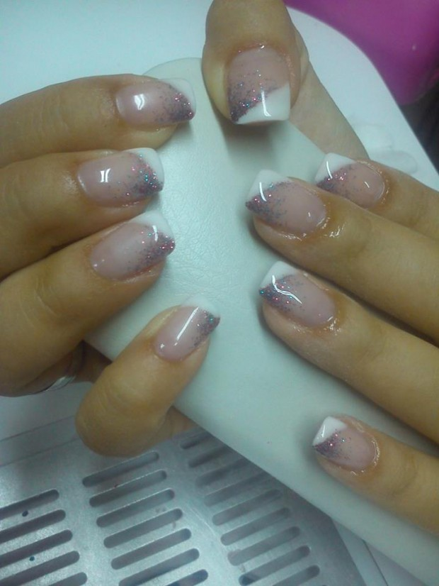 23 Amazing Nail Art Ideas for Perfect Nails (19)