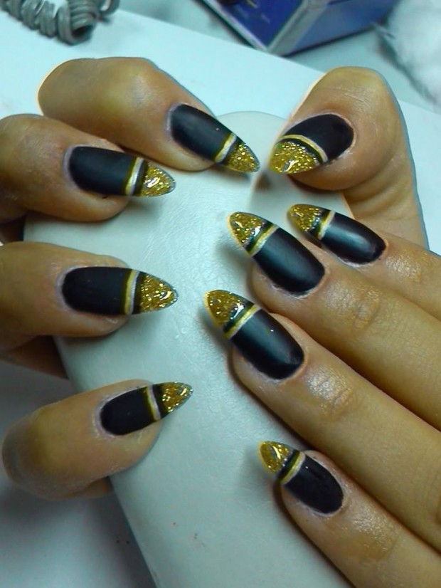 23 Amazing Nail Art Ideas for Perfect Nails (2)