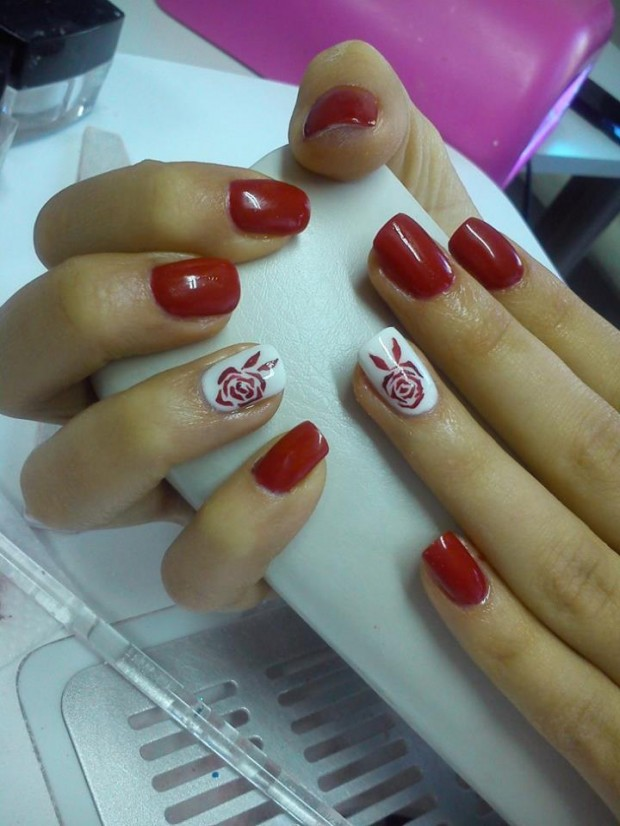 23 Amazing Nail Art Ideas for Perfect Nails (20)