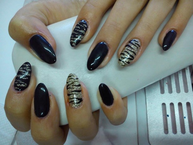 23 Amazing Nail Art Ideas for Perfect Nails (21)