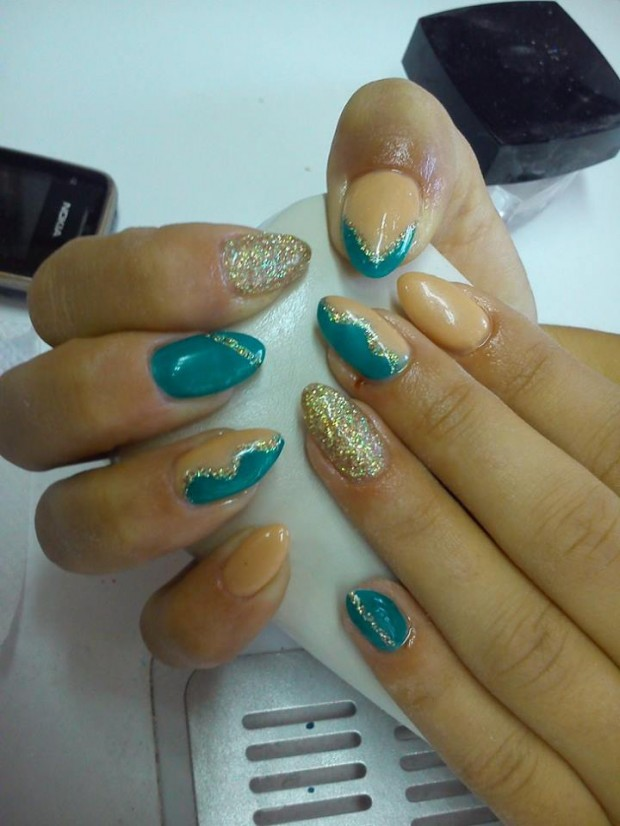 23 Amazing Nail Art Ideas for Perfect Nails (23)