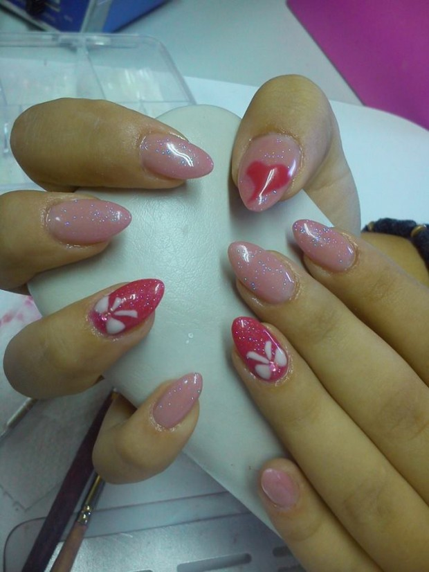 23 Amazing Nail Art Ideas for Perfect Nails (4)