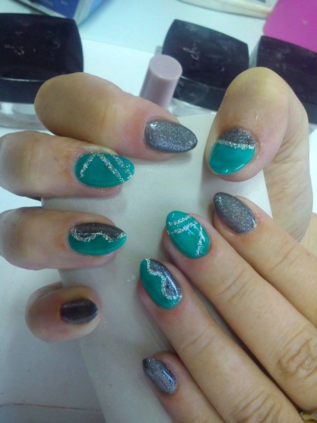 23 Amazing Nail Art Ideas for Perfect Nails (6)