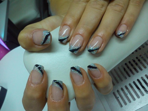 23 Amazing Nail Art Ideas for Perfect Nails (7)