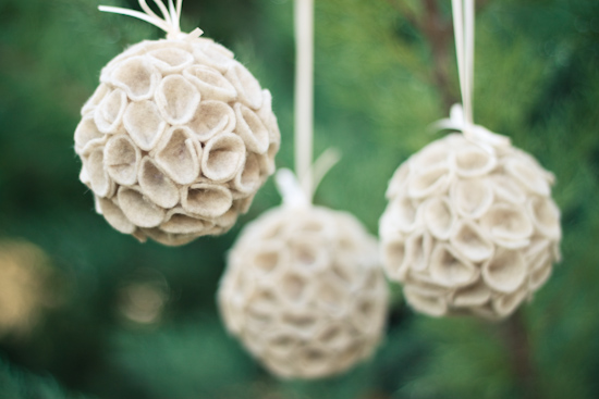 23 Cute DIY Christmas Ornaments (2)