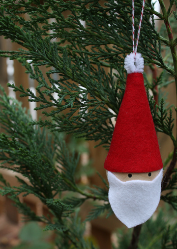 23 Cute DIY Christmas Ornaments (4)